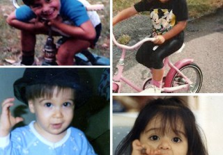 The Jersey Shore Cast as Babies — Long Before They Were Famous! (PHOTOS)
