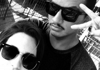 Torrey DeVitto Snuggles With New Boyfriend Carlos Munoz in Adorable Throwback Pic! (PHOTO)