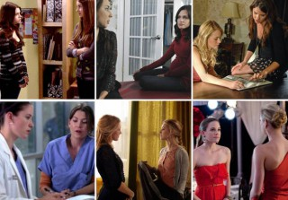 Which Set of Fictional TV Sisters Is Your Favorite? (POLL)