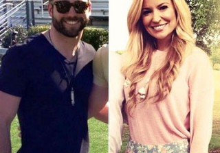 Emily Maynard's Boyfriend Tyler Is Nothing Like Jef Holm – Exclusive!