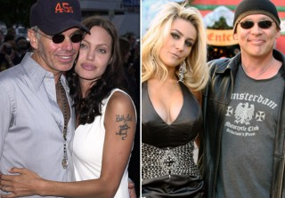 Celebrities Who Had Quickie Las Vegas Weddings: Who Tied the Knot in Sin City?