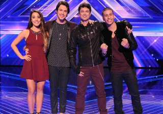 Watch All the Performances from X Factor Live Shows — December 18, 2013