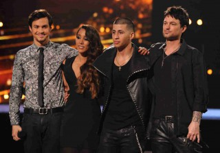 Did The Right Artist Win The X Factor Season 3? Here's What You Said!