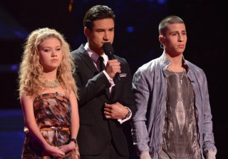 X Factor 2013: Who Went Home? — December 5, 2013