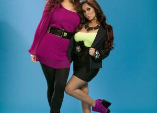 Snooki & JWOWW Premiere Recap: They\'re Mature Now, Guys