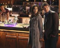 "ABC's ""Castle"" - Season Three"