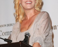 Jason Debus Heigl Foundation's Compassion Revolution Press Conference