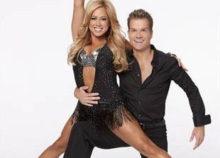 Sabrina Bryan: DWTS All-Stars and Working With Louis van Amstel Is \