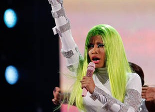 Nicki Minaj to NYC Radio Station: You Don\'t Like My Track? Buh-Bye!