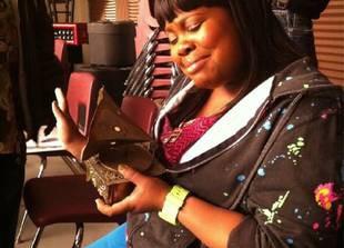 Glee Tweet Treats: The Grammys Edition!