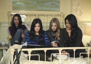 Exclusive! Why Did Pretty Little Liars Cut the Word Facebook From Episode 21?