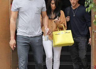 Did Kris Humphries Really Say He Wanted to Divorce Kim Kardashian? Source Alleges Finale Scene Was Edited