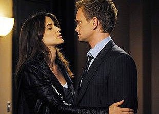 How I Met Your Mother Season 8 Spoiler: Do Barney and Robin Actually Get Married?