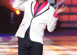 American Idol 2012 Recap of the Top 3 Results Show on May 17, 2012: Joshua Ledet Goes Home