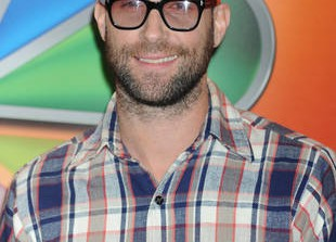 The Voice\'s Adam Levine Lands a Lead Role in New Film Can a Song Save Your Life?