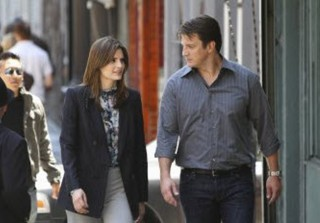Top 3 Beckett and Castle Moments from Episode 3.3, \