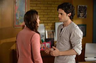 Gossip Girl Season 6 Spoilers: Are Blair and Dan Over for Good?