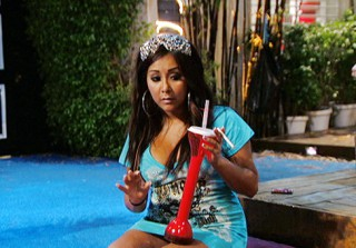 Snooki vs. Glee: Who Makes More?