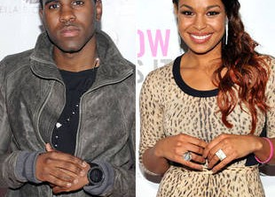 Injured Jason Derulo Says Accident Made Him Closer to Girlfriend Jordin Sparks