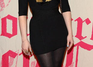 Fashion ID: Michelle Trachtenberg Gets Juicy