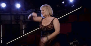 DWTS GIF of the Day: Nancy Grace Rocks Out