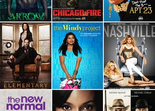 What Was 2012\'s Best New Show? (POLL)