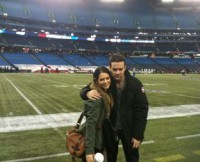 w310_Shane West and Lynsey at Football Game 2