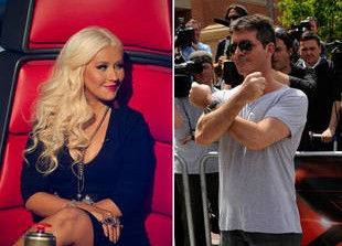 Who Would Win in a Face-Off Between The Voice, The X Factor, and American Idol? (POLL)