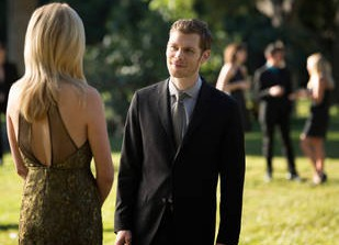 Vampire Diaries Season 4 Speculation: Did Klaus\'s Action Kill Any Hope of Klaroline?