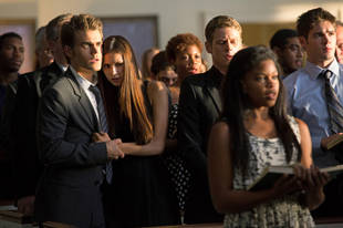 Vampire Diaries Rewind: What\'s Happened in Season 4 So Far?