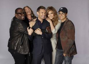 American Idol Wins Choice Reality Competition Show at the Teen Choice Awards