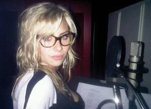 Hellcats Tweet Treat: Aly and AJ Get Back in the Studio