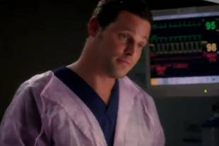 Grey\'s Anatomy Season 9, Episode 8 Sneak Peek: \