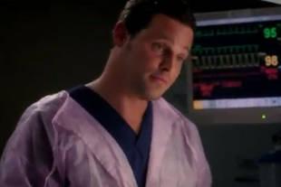 Grey\'s Anatomy Season 9, Episode 8 Sneak Peek: \
