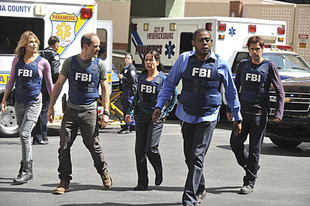 Get a First Look at the Criminal Minds: Suspect Behavior BAU Team