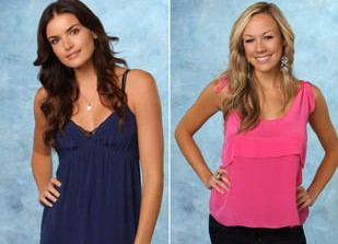 The Emily O'Brien Vs. Courtney Robertson Catfight: Bachelor Nation Reacts — Exclusive!