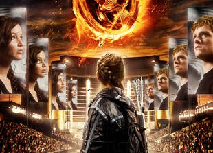 Hunger Games: Catching Fire Casting News! And the Role of Finnick Odair Goes To...