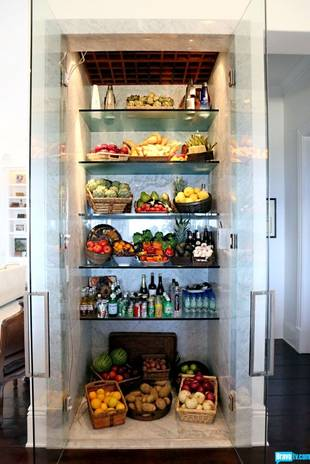 Yolanda Foster's Refrigerator Steals the Show on The Real Housewives ...