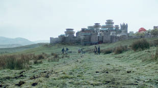 Game of Thrones Season 2 Finale: Were Those White Walkers?