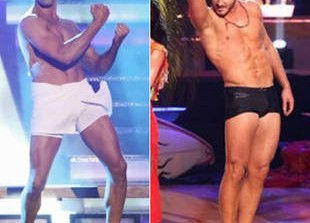 Dancing With the Stars 2012 Was the Most Shirtless It\'s Ever Been (VIDEO)