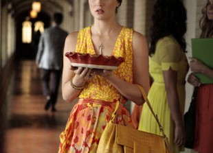 "Top 10 Quotes from Gossip Girl, Episode 4.5: ""Goodbye, Columbia"""