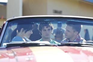 Awkward Season 2, Episode 3 Recap: Shirtless Matty, Clueless Jenna