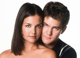Katie Holmes Reconnects With Ex Joshua Jackson — Joey and Pacey Reunion!