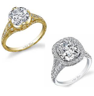 robertson vs miley cyrus whose engagement ring