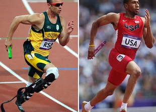 Olympics 2012: The 5 Most Amazing Inspirational Stories
