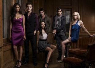 Where to Watch the Vampire Diaries Pilot: You Ask, We Answer