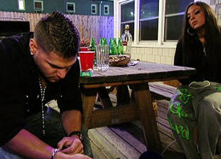 Jersey Shore\'s Most Un-Romantic Moments of All-Time
