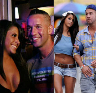 mike and paula dating jersey shore Vincent vinny guadagnino (born november 11, 1987) is an american reality television personality and actor he is best known for his time on mtv's jersey shore.