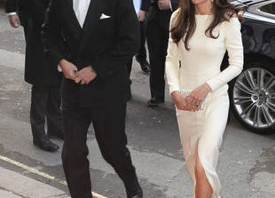Princes William and Harry, Princess Kate and Company Come Out for Queen\'s Jubilee