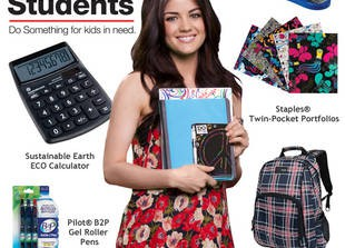 Sponsored: Staples and PLL Back-to-School Shopping: A Is for Artistic and Aria